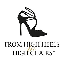 From High Heels to High Chairs